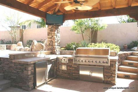 16+ Beauteous Outdoor Kitchen Videos