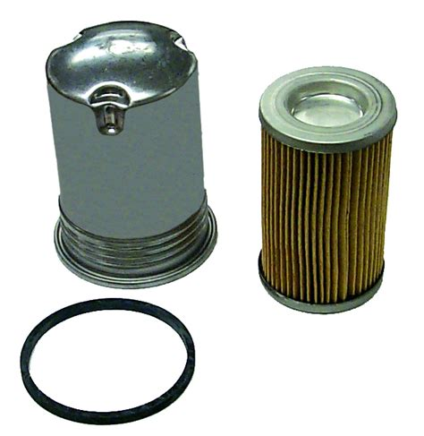 Sten Fuel Filter by Marine Parts Plus Drive Parts Omc Sterndrive