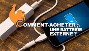 Comment Tester Une Batterie De Telephone Portable : batterie externe guide d 39 achat test avis meilleur comparatif 2018 ~ Medecine-chirurgie-esthetiques.com Avis de Voitures