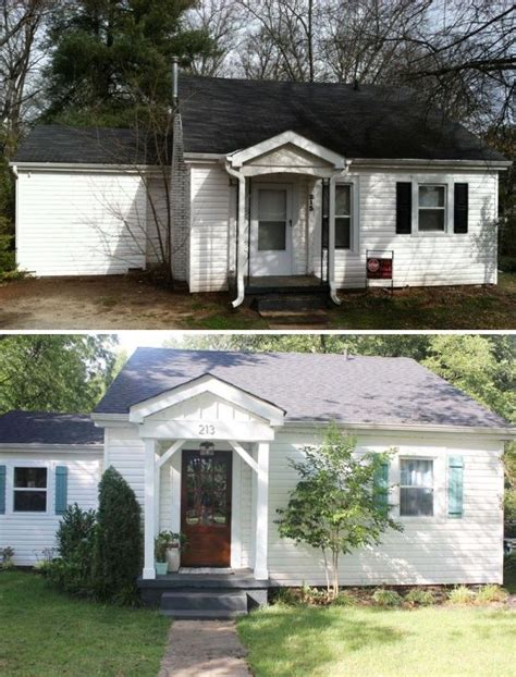 53 Best Images About Before + Afters On Pinterest Before