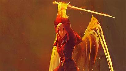 Destiny Warlock Wallpapers 4k Artwork Games Hunter