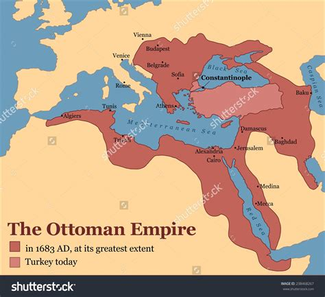 Ottoman Empire History by Pin By Akhmad Ali On Map History