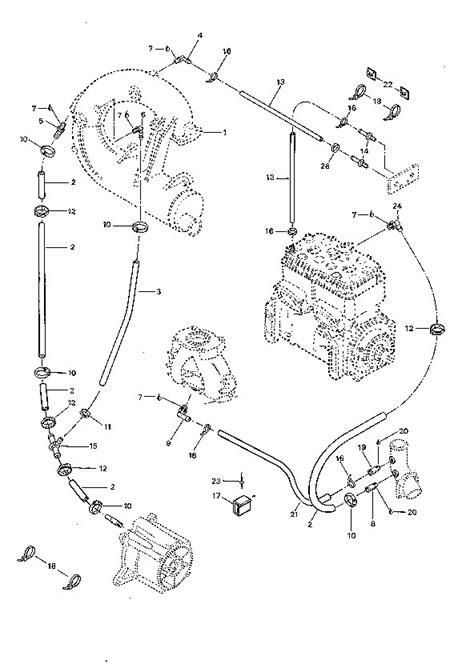 Tiger Shark Wiring Diagram by Tigershark Jet Ski Parts Diagram Automotive Parts