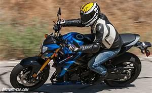 Suzuki Gsx S750 : 2018 suzuki gsx s750 review first ride ~ Maxctalentgroup.com Avis de Voitures