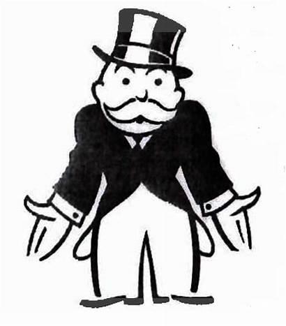 Monopoly Clipart Clip Broke Clipartion
