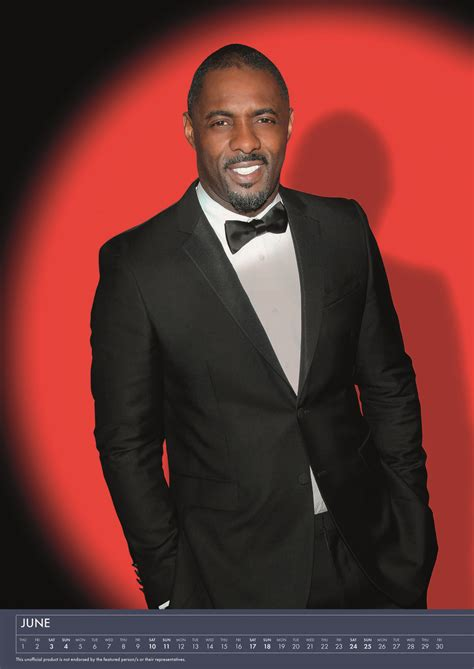 Idris Elba - Calendars 2021 on UKposters/Abposters.com