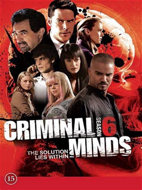 serie mentes criminosas download dublado