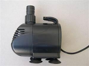 Pumpe Für Bachlauf : teichfilter pumpe 3000 l h filterspeisepumpe bachlauf u ~ Michelbontemps.com Haus und Dekorationen