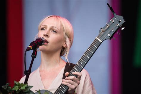 laura marling  james acaster announced  calm