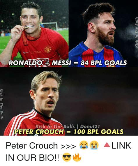 Peter Crouch Meme - 25 best memes about goal kicks goal kicks memes
