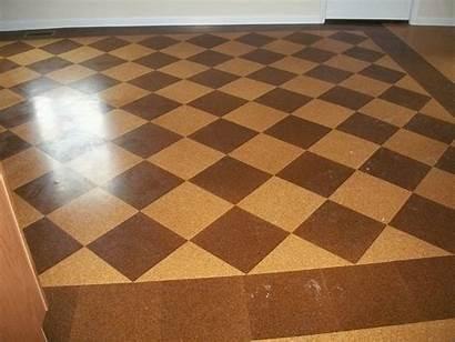 Cork Floor Tile Kitchen Floors Kitchens Wine