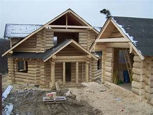 Holzhäuser Aus Polen : investor ferienhaus aus polen holzh user aus polen holzhaus ~ Markanthonyermac.com Haus und Dekorationen