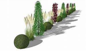 Pflanzen Als Sichtschutz : gr ner sichtschutz ~ Sanjose-hotels-ca.com Haus und Dekorationen