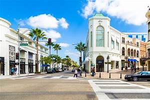 Beverly Hills Los Angeles - Curbed LA