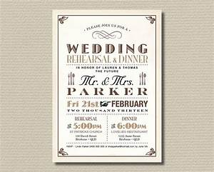 wedding rehearsal dinner invitation amulette jewelry With etiquette for wedding rehearsal invitations
