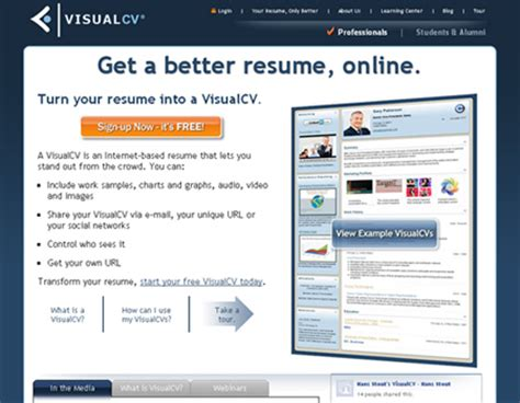 Websites To Help Create A Resume by Great Websites To Help You Make A Resume Blueblots