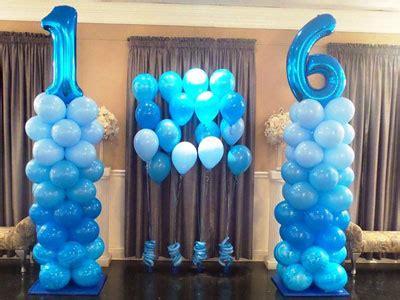 dekorasi balon murah jakarta eo ulang  anak