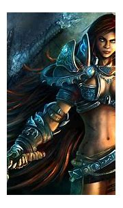 Warrior HD - Wallpaper, High Definition, High Quality ...