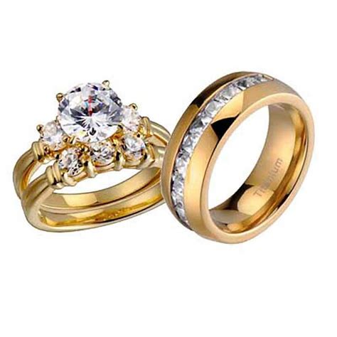 Titanium Womens Wedding Ring Wedding Rings  Wedding Candles