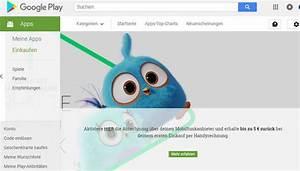 Abrechnung über O2 : tipp 5 euro f r google play store guthaben von deutschen ~ Themetempest.com Abrechnung