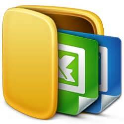 cacher icone bureau l 39 icône dossier bureau ico png icns icônes gratuites