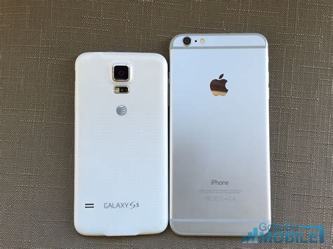 s5 vs iphone 6 why you shouldn t wait for the samsung galaxy s6