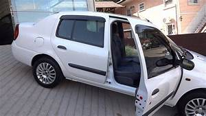 Vendido - Clio Sedan 1 0 16v Rn - 2001