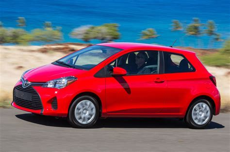 2015 Toyota Yaris Review by 2015 Toyota Yaris Reviews And Rating Motor Trend