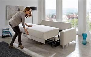 Kleine Schlafsofas : moderne schlafsofas praktische ideen f r wohnzimmerm bel ~ Pilothousefishingboats.com Haus und Dekorationen