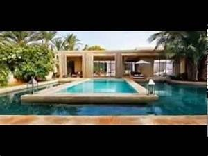 La Plus Belle Maison Du Monde : les plus belles villa du monde youtube ~ Melissatoandfro.com Idées de Décoration