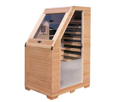 mini sauna 1 person frb 1d6 mini sauna 桑乐金 products infrared sauna mini sauna