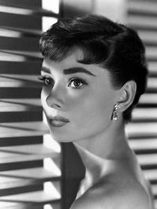 "Audrey Hepburn. ""Sabrina Fair"" 1954, ""Sabrina"" Directed by ..."