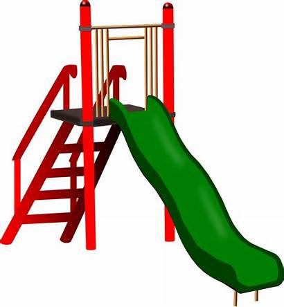 Clipart Slide Playground Clip
