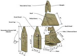 country style house plans church birdhouse plans bird house plans that resemble a