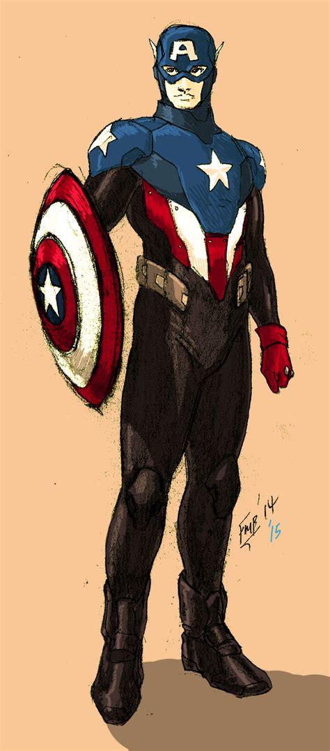 bucky barnes captain america captain america bucky barnes concept by kyomusha on