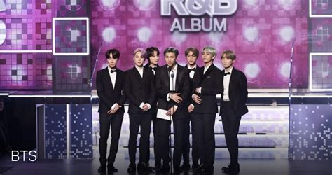 Bts Are Set To Play