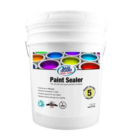 paint sealer rainguard