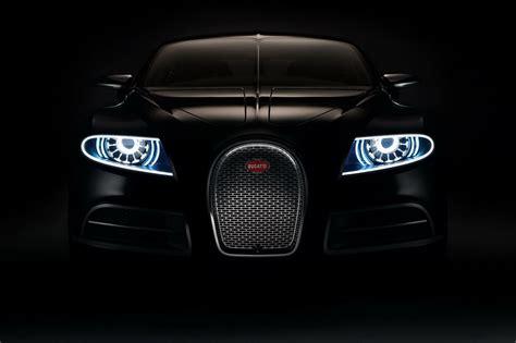 Bugatti Galibier Production Delayed To 2015