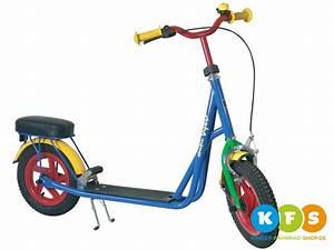 Roller Küchen Mit Elektrogeräten : kinder roller 12 zoll blau rot gelb mit zwei bremsen und sitz ebay ~ A.2002-acura-tl-radio.info Haus und Dekorationen