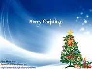 Best christmas powerpoint ideas and images on bing find what you free christmas powerpoint templates maxwellsz
