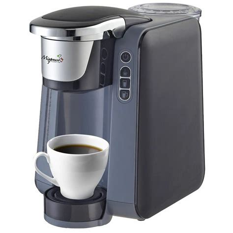 4.5 out of 5 stars. Mixpresso Single Cup Coffee Maker & Reviews   Wayfair