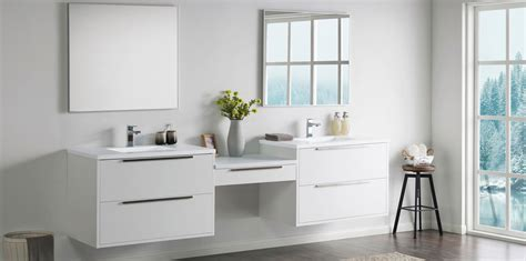 Modern Bathroom Vanities And Cabinets by 10 Best Modern Bathroom Cabinets Dhlviews