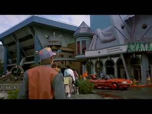 The Back Store : back to the future 2 remastered scene youtube ~ Markanthonyermac.com Haus und Dekorationen