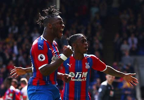 By clicking on the icon you can easily share the results or picture with table caf champions league with your friends on facebook, twitter or send them emails with information. Palace Braced For Renewed Bid - Complete Sports
