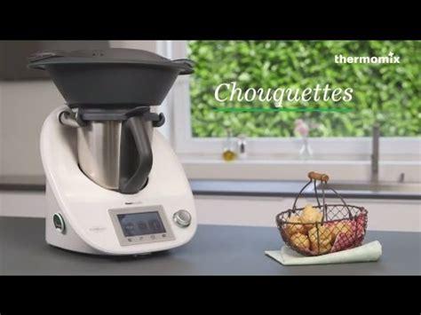 ecole de cuisine thermomix les chouquettes au thermomix tm5 recette issue des cours de cuisine