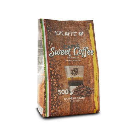 I use only the best arabica coffee beans and the best liquid flavoring. Buy Sweet Coffee Premium Blend 500g Coffee Beans | 101CAFFE' Singapore