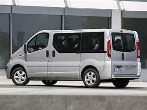 Dimension Opel Vivaro : opel vivaro 2006 opel vivaro 2006 photo 04 car in pictures car photo gallery ~ Gottalentnigeria.com Avis de Voitures