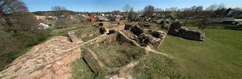 Inowłódz - Castle in Inowłódz - Gallery - (Castles of Poland)