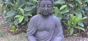 statue decoration pour jardin khenghua With marvelous deco jardin zen exterieur 4 statue bouddha deco jardin khenghua