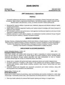 emergency medicine physician resume emergency technician resume template premium resume sles exle